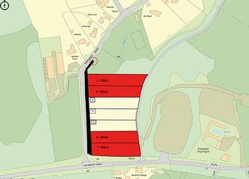 Thumbnail Land for sale in Newtown Road, Awbridge, Romsey