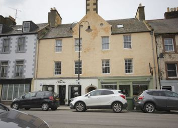 Thumbnail 3 bed flat to rent in Abbeylands, High Street, Dunbar