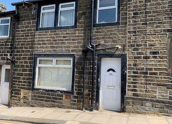Thumbnail Cottage to rent in Main Street, Wilsden, Bradford