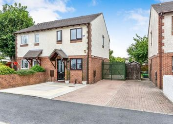 Thumbnail 2 bedroom semi-detached house for sale in Acre Moss Lane, Morecambe, Lancashire, United Kingdom