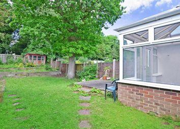 Thumbnail 2 bedroom semi-detached bungalow for sale in Neal Road, West Kingsdown, Sevenoaks, Kent