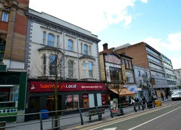 2 bed shared accommodation to rent in Granby Street, Leicester LE1