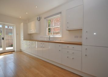 Thumbnail 3 bed terraced house to rent in Whitefield Road, Tunbridge Wells