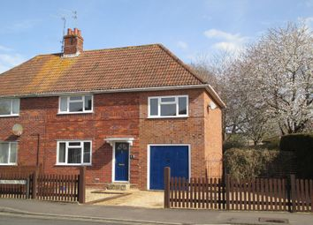 Thumbnail 4 bed semi-detached house for sale in Preston Grove, Yeovil