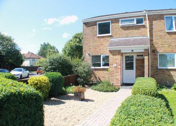 Thumbnail 3 bed end terrace house for sale in Boldens Road, Gosport