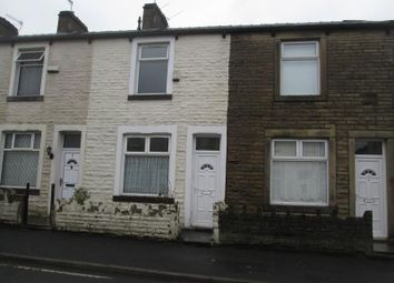 Thumbnail 2 bed terraced house to rent in Cleaver Street, Burnley