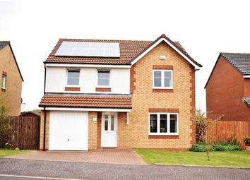 Thumbnail 4 bed detached house for sale in 117, Blackhill Drive, Glasgow