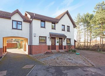 Thumbnail 2 bed property for sale in Backdean Road, Danderhall, Dalkeith