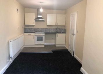 Thumbnail 2 bed terraced house for sale in Quarry Street, Barnsley