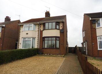 Thumbnail 3 bed property to rent in Peterborough Road, Eye, Peterborough