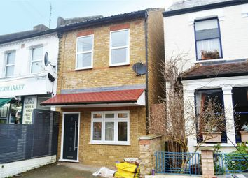 Thumbnail 3 bed semi-detached house for sale in Whitestile Road, Brentford