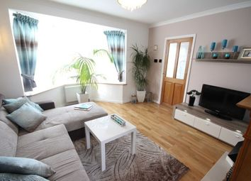 Thumbnail 2 bed property to rent in Satchfield Crescent, Henbury, Bristol