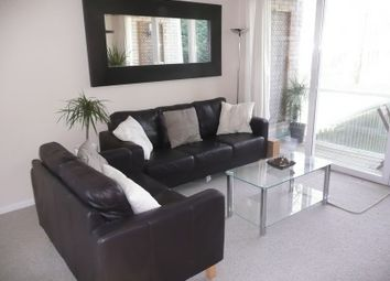 Thumbnail 2 bed flat for sale in Cogan Court, Windsor Road, Penarth