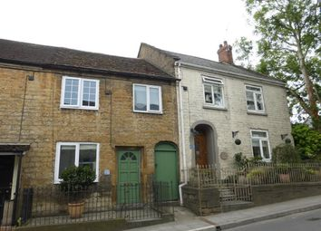 Thumbnail 3 bed cottage to rent in West Street, Crewkerne