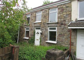 Thumbnail 3 bed semi-detached house for sale in 32 Walters Road, Cwmllynfell, Swansea
