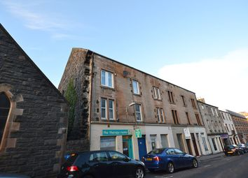 Thumbnail 3 bed flat for sale in High Street, Oban