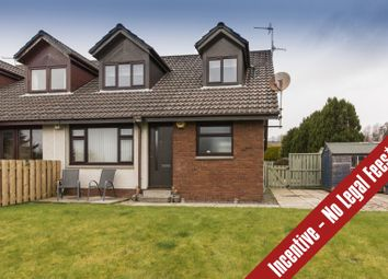 Thumbnail 2 bedroom property for sale in Johns Park Place, Danestone, Aberdeen, Aberdeenshire