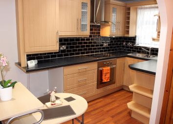 Thumbnail 1 bed flat for sale in Stewarts Place, Caledonian Road, Perth