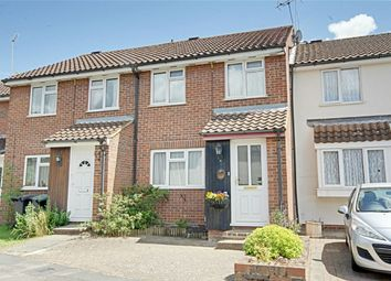 3 bed terraced house for sale in The Meadows, Sawbridgeworth, Herts CM21