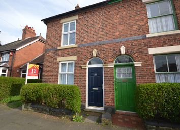 Thumbnail 2 bedroom terraced house to rent in Victoria Street, Sandbach, Cheshire