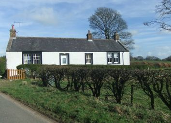 Thumbnail 2 bed cottage for sale in Dalton, Lockerbie