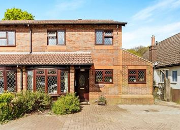 Thumbnail 3 bed semi-detached house for sale in Harrow Road, Warlingham, Surrey, .