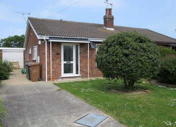 Thumbnail 3 bed bungalow for sale in Beach Road, Scratby, Great Yarmouth