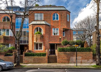 Thumbnail 4 bedroom terraced house for sale in Avenue Road, London