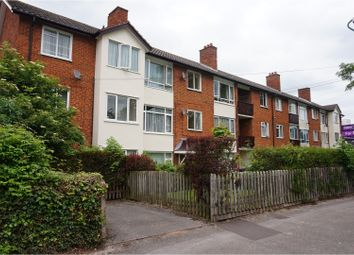Thumbnail 1 bedroom flat for sale in Haselour Road, Birmingham