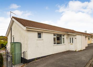 Thumbnail 2 bedroom semi-detached bungalow for sale in Sealands Drive, Mumbles, Swansea