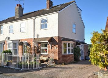 Thumbnail 2 bed end terrace house for sale in Sedgeberrow, Evesham, Worcestershire