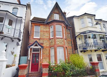 4 bed detached house for sale in Albion Road, Ramsgate CT11