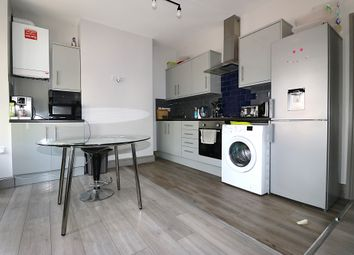 Perth Road, London E10. 3 bed flat