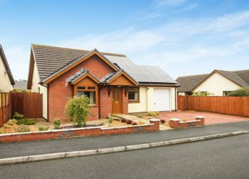 Thumbnail 2 bed bungalow for sale in Heritage Gate, Haverfordwest