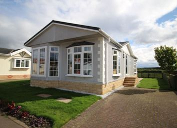 Thumbnail 2 bed bungalow for sale in Annsmuir Park Homes, Ladybank, Cupar