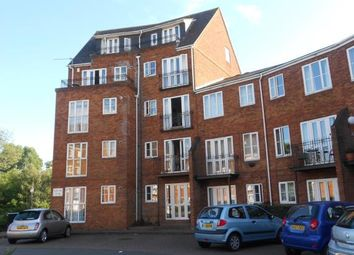 Thumbnail 1 bed flat for sale in Sovereigns Quay, Bedford, Bedfordshire