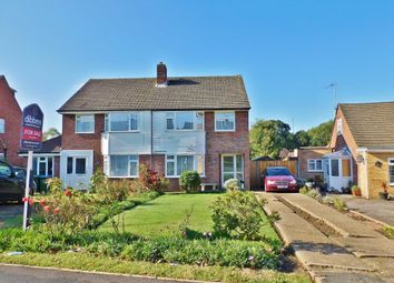 3 bed semi-detached house for sale in Arundel Drive, Fareham PO16