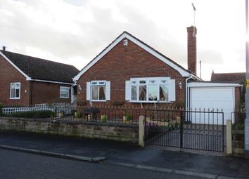 Thumbnail 2 bedroom detached bungalow for sale in New Park Road, Queensferry, Deeside