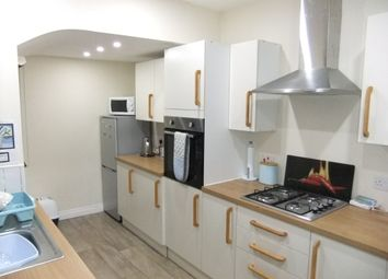 Thumbnail 2 bed terraced house to rent in Victoria Street, Maltby