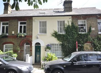 Thumbnail 3 bed terraced house to rent in Archway Street, London