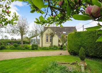 Thumbnail 4 bedroom detached house for sale in Deaconsbrook, Wrantage, Taunton