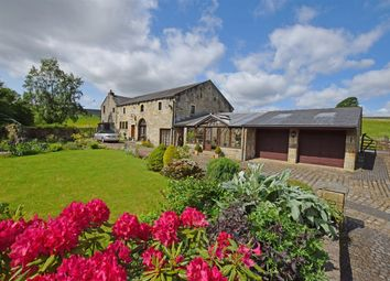 Thumbnail 7 bed detached house for sale in New Road, Manikinholes, Todmorden