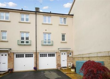 Thumbnail 3 bedroom town house for sale in Sir Bernard Lovell Road, Malmesbury, Wiltshire