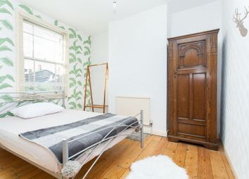 Thumbnail Room to rent in Dunelm Street, Stepney
