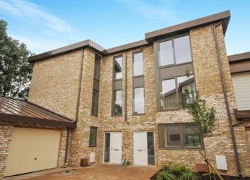 Thumbnail 4 bed semi-detached house for sale in Clermont Place, Manor Road, Romford