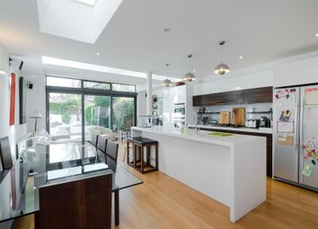 Thumbnail 5 bed terraced house to rent in Melody Road, Wandsworth, London
