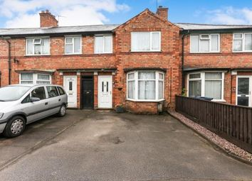 Thumbnail 3 bed terraced house for sale in Fox Hollies Road, Acocks Green, Birmingham, West Midlands