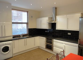Thumbnail 4 bed terraced house to rent in Nowell Crescent, Leeds