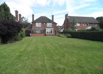 Thumbnail 3 bed detached house to rent in The Green Road, Ashbourne