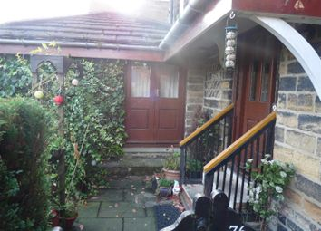 Thumbnail 1 bed flat to rent in Green End Road, East Morton, Keighley